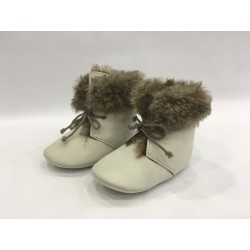 Badana Peuque Bota polar SHOES LE PETIT